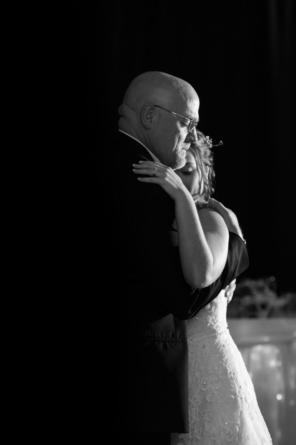 Alexandria + Jordon Kitchen Wedding (543