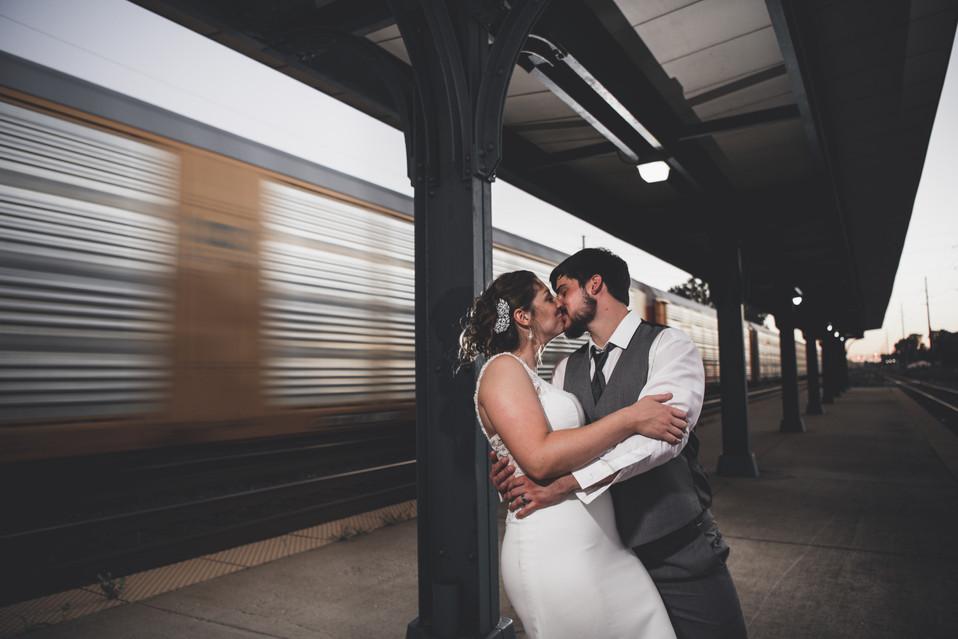 Cameron + Taylor Wieczorek Wedding (755