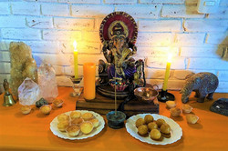 Ganesha SP