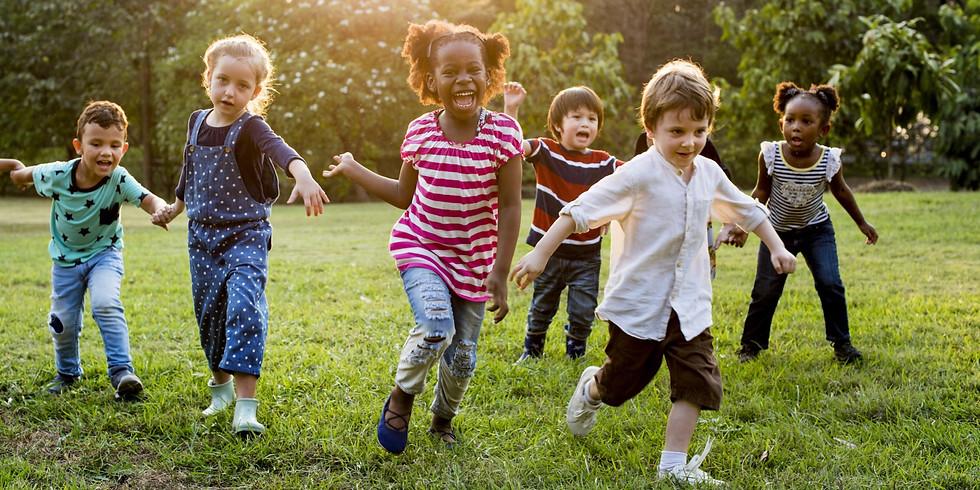 Raising Resilient Children -Seminar Series