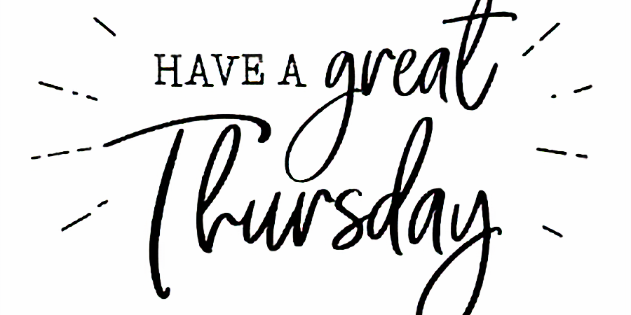 Thursday Morning Playgroup