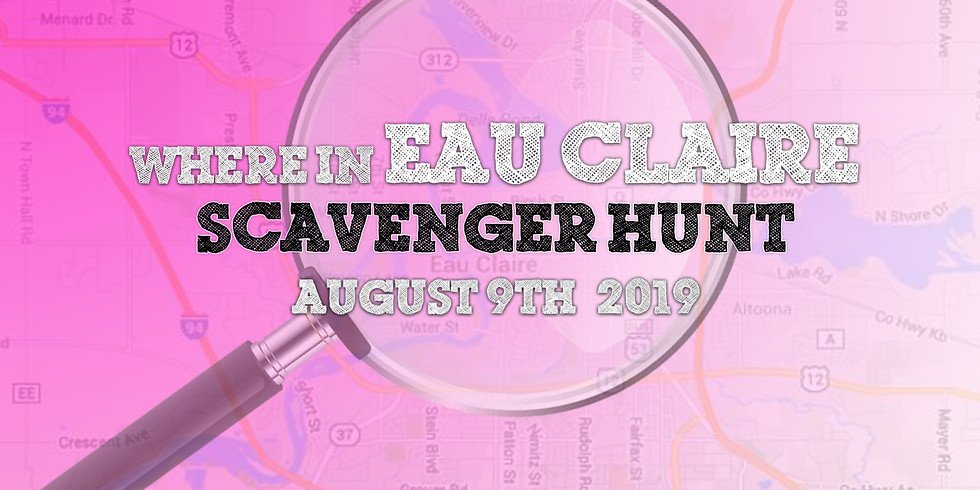 Where in Eau Claire 2019 - Team Registration