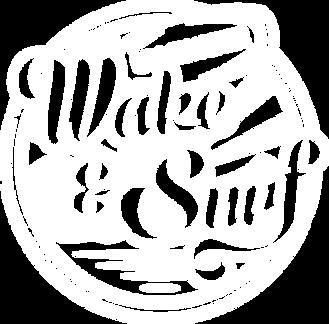 Ullswater Wake and Surf logo