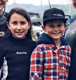 Ullswater Wake and Surf Kids Sessions