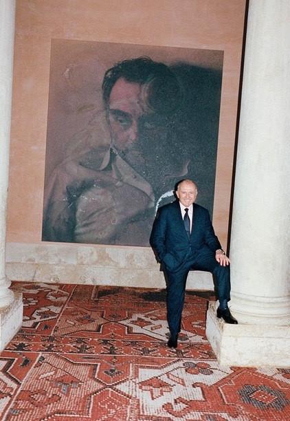 Новый музей современного искусства в Париже: что готовит основатель Kering