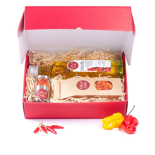 Geschenkbox Standard