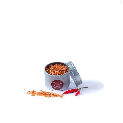 Chilisalz-Döschen (befüllt)
