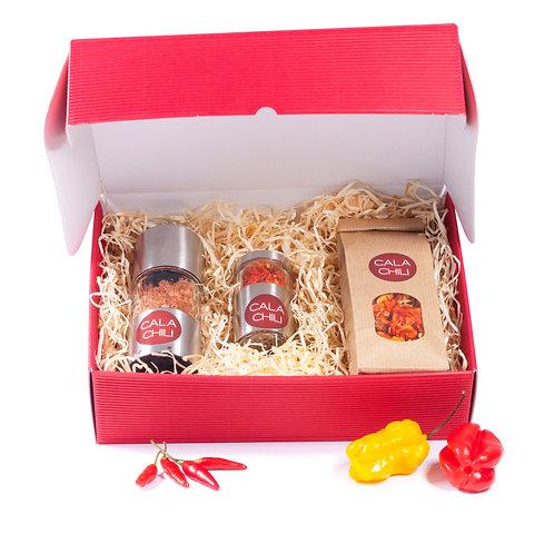 Geschenkbox Deluxe