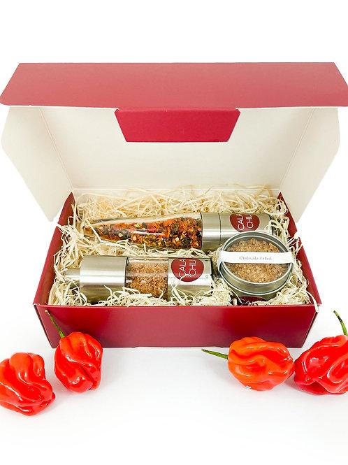 Geschenkbox Royal