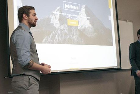 University of Montana business students use skills to help local nonprofit