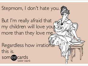 So she despises you...