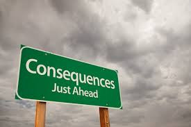 CHOICE OF CONSEQUENCES