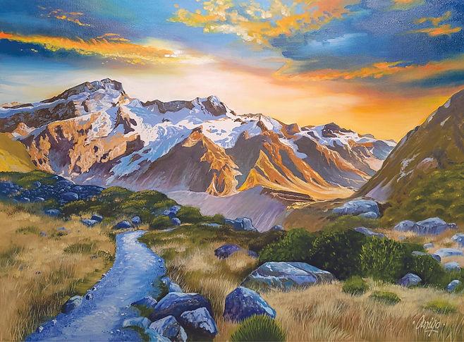 South Island Range, New Zealand.jpg