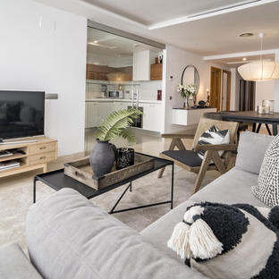 LAB-New Luxury modern Penthouse with 3 Bedroom