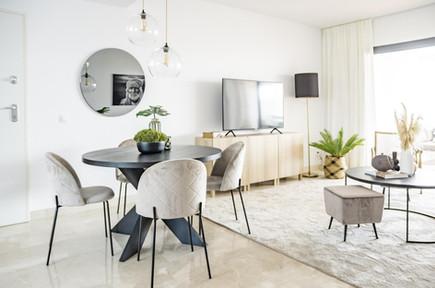 2 bedroom apartment Dona Julia vacation