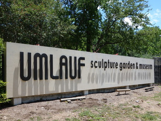 STRATEGIC DEVELOPMENT: UMLAUF MUSEUM