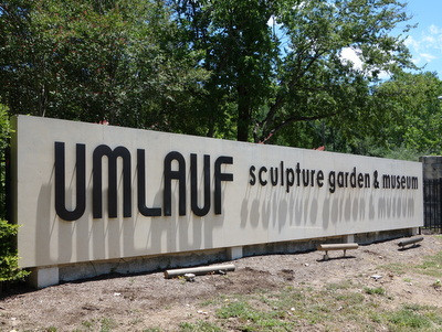 STRATEGIC DEVELOPMENT: UMLAUF MUSEUM