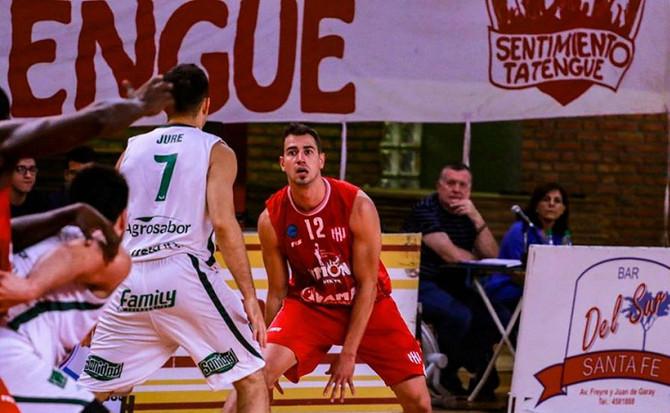Rodrigo Haag es nuevo jugador de San Isidro