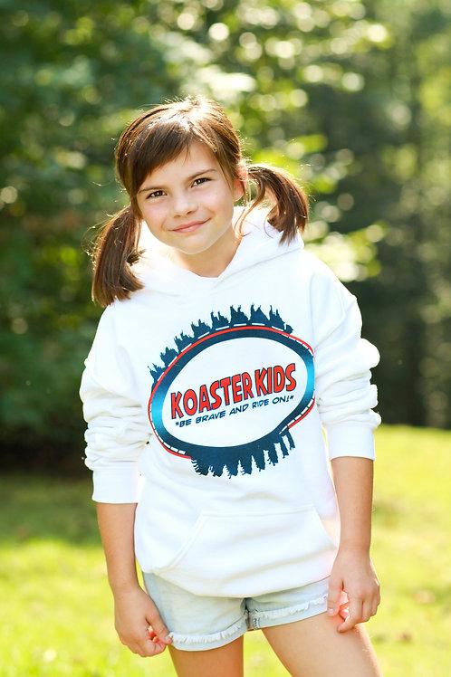 Adult or Youth Hoodie Sweatshirt