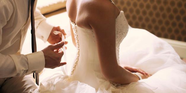 wedding night wedding dress married sex