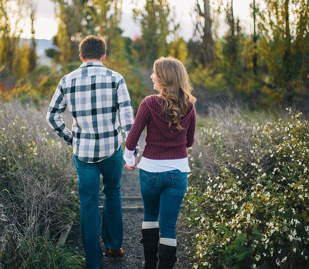 Your Marriage Journey The Divine Reflection