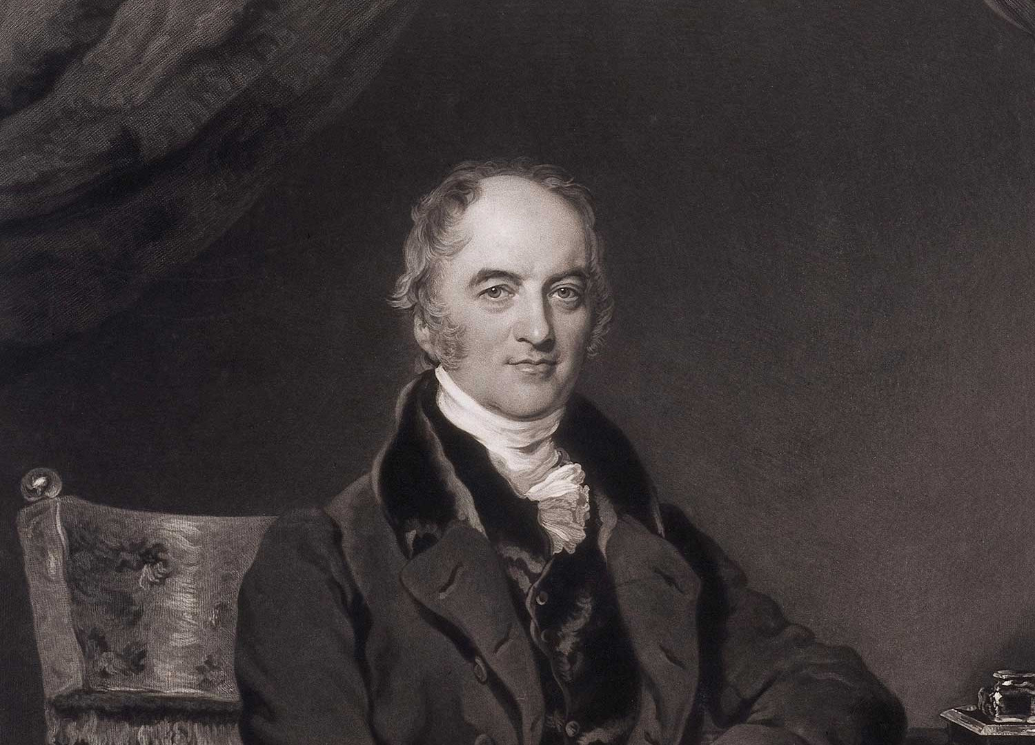 John Taylor, the civil engineer who built the Tavistock Canal