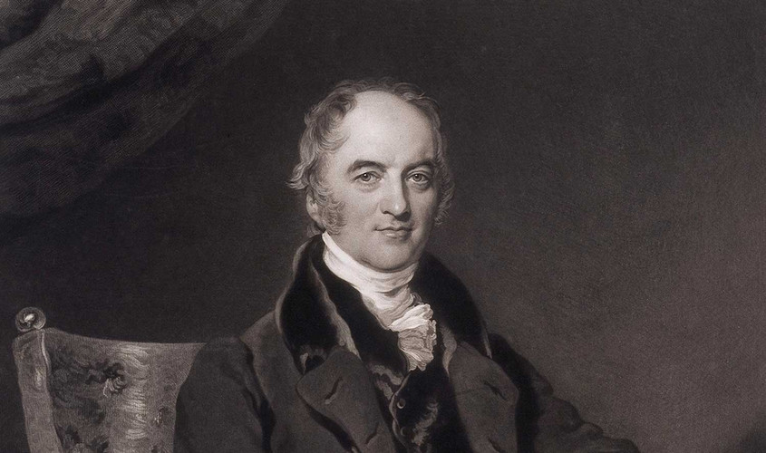 John Taylor, the civil engineer who built the Tavistock Canal