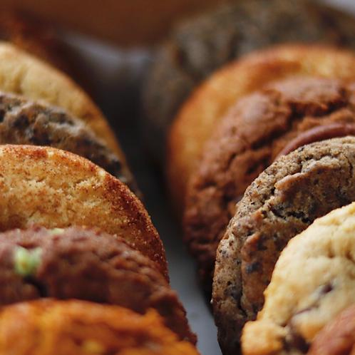 1.5 Dozen Cookies