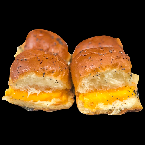 Baked Cheese Sliders