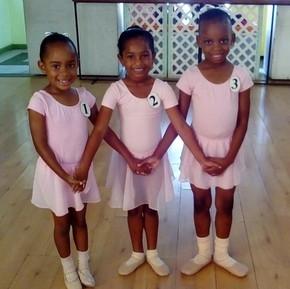 Primary Girls
