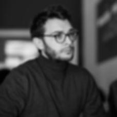 Davis Alfano Digital Coloist