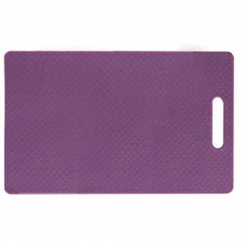 Large Purple Chopping Board with handle 300mm L x 450mm W