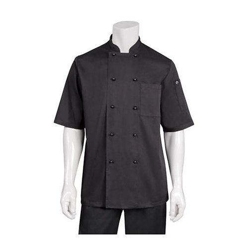 Chef Jacket - black