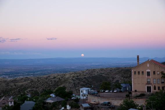 Arizona sunset 1000x1000
