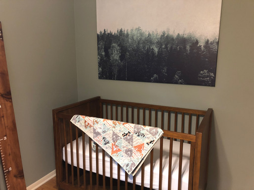 Creating the Perfect Nursery