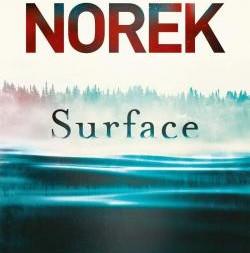 """""""Surface"""" d'Olivier Norek"""