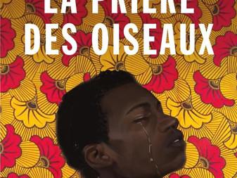 """""""La prière des oiseaux"""" de Chigozie Obioma"""