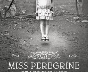 Miss Pérégrine et les enfants particuliers