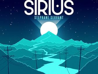 """""""Sirius"""" de Stéphane Servant"""