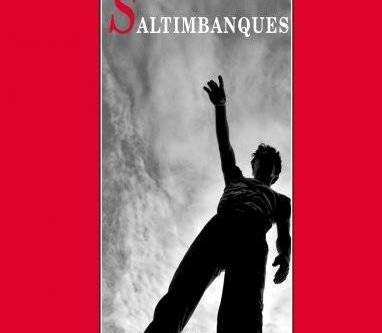 """""""Saltimbanque"""" de François Pieretti"""