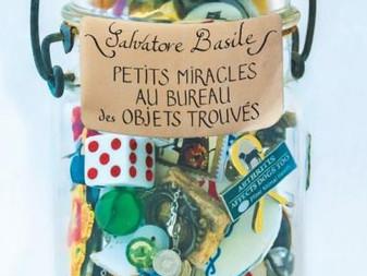 Petits miracles au bureau des objets trouvés de Salvatore Basile