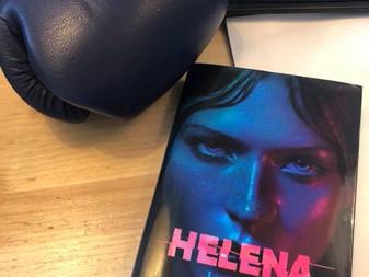 """""""Helena"""" de Jérémy Fel"""