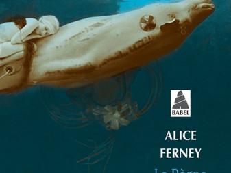 Alice Ferney, Le règne de vivant
