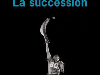 La succession, Jean-Paul Dubois