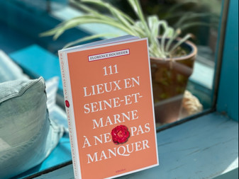 Gouter-lecture avec Florence Hocheder