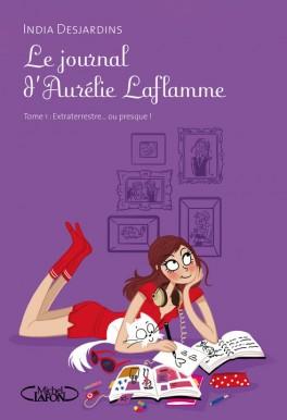 le-journal-d-aurelie-laflamme,-tome-1---extraterrestre...-ou-presque---419615-264-432