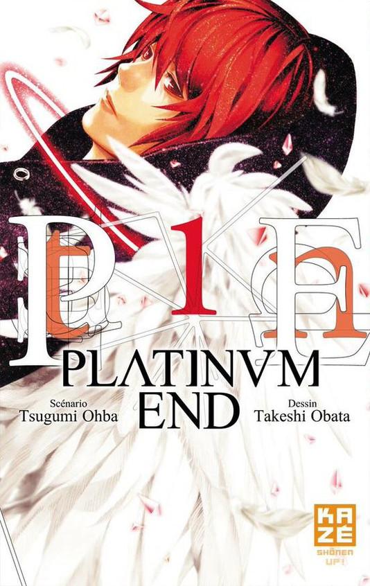 platinium end