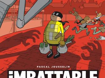 """Imbattable"" de Pascal Jousselin"