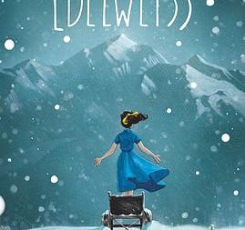 """""""Edelweiss"""" de Cédric Mayen et Lucy Mazel"""