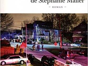 """""""La disparition de Stéphanie Mailer"""" de Joël Dicker"""